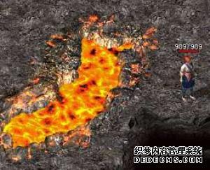 赤月传说2私服热血传奇新版地图 火热前瞻